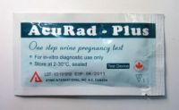 AcuRad - Plus One Step U