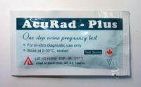 AcuRad - Plus One Step U