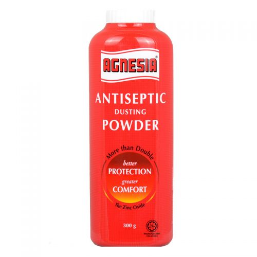 Agnesia Antiseptic Dusting Powder - 300 gm