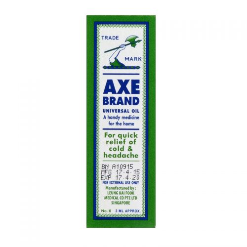 Axe Brand Universal Oil - 3ml