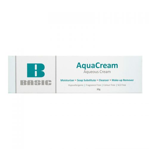 Basic AquaCream (Aqueous Cream) -30g
