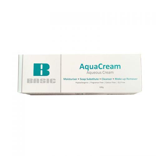 Basic AquaCream (Aqueous Cream) - 100g