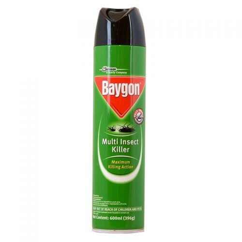 Baygon Muti Insect Killer - 600ml