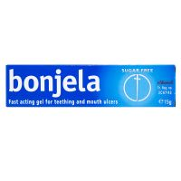 Bonjela Gel - 15gm