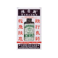 Chan Yat Hing Strong Notoginseng Medicated Oil - 50ml