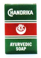 Chandrika Ayurvedic Soap - 75 gm