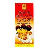 Cliffords Luohanguo, Chongcao, Chuanbei, Pipa Loo Plus - 170 ml