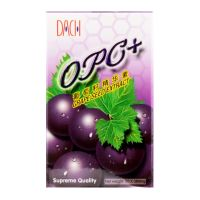 Dach OPC+ Grape Seed Extract - 30 x 380mg