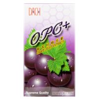 Dach OPC + Grape Seed Extract - 60 x 380mg
