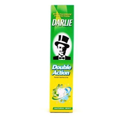 Darlie Double Action Natural Mint Toothpaste - 100gm