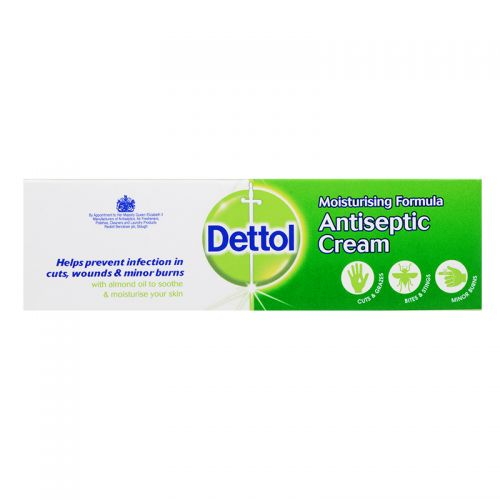 Dettol Antiseptic Cream - 30gm