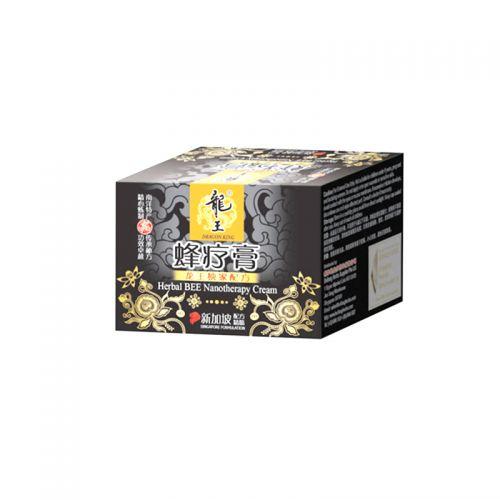Dragon King Herbal Bee Nanotherapy Cream - 50ml