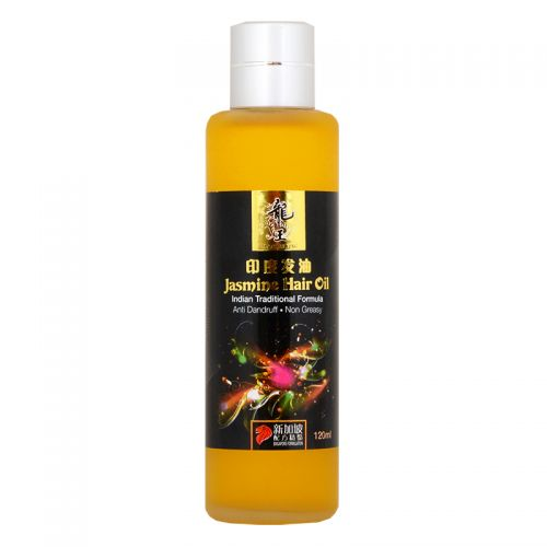 Dragon King Jasmine Hair Oil - 120ml