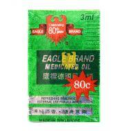 Eagle Brand Medicated Oil - 3 ml