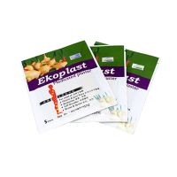 Ekoplast Medicated Plaster - 5 Sheets