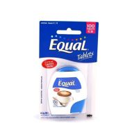 Equal Tablets - 100 Tablets (8.5 gm)