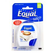 Equal Tablets - 300 Tablets (25.5gm)