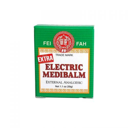 Fei Fah Extra Electric Medibalm - 30g