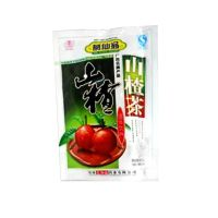 Ge Xian Weng Hawkthorn Herbal Tea - 10g x 16 Sachets