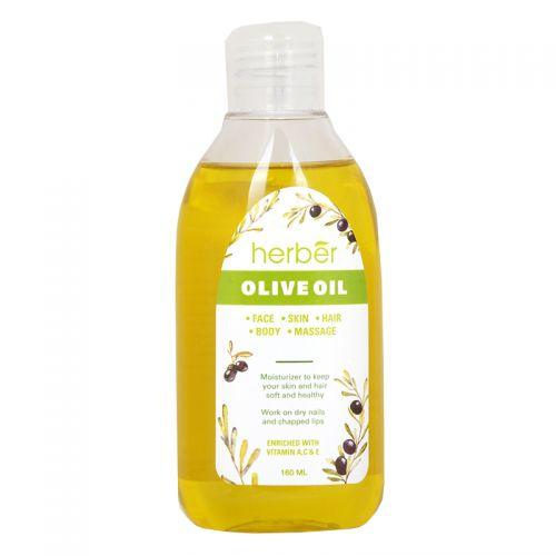 Herber Olive Oil - 160ml