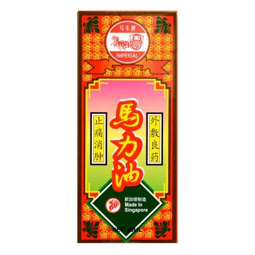 Imperial Mari Oil - 80 ml