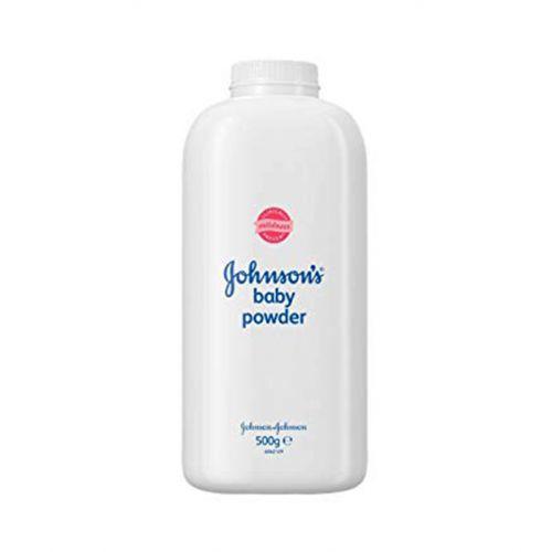 Johnson's Baby Powder - 500 gm