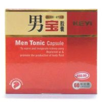 Keyi Men Tonic Capsule - 60 Capsules