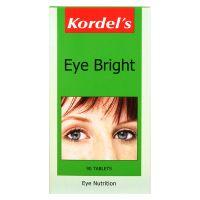 Kordel's Eye Bright - 90 Tablets