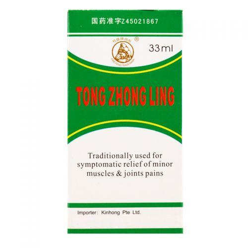 Guangxi Tongzhong Ling Liquid - 33 ml