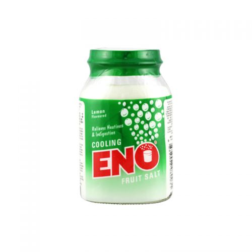 Lemon Flavoured ENO Fruit Salt - 100g