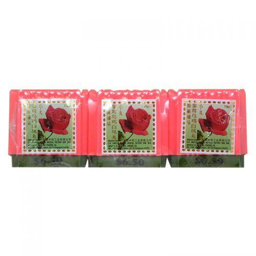 Mee Tao Pai Fong Wan - 10gm x 6 Pack