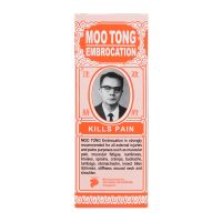 Moo Tong Embrocation - 30ml