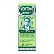 Moo Tong Liniment - 30 ml