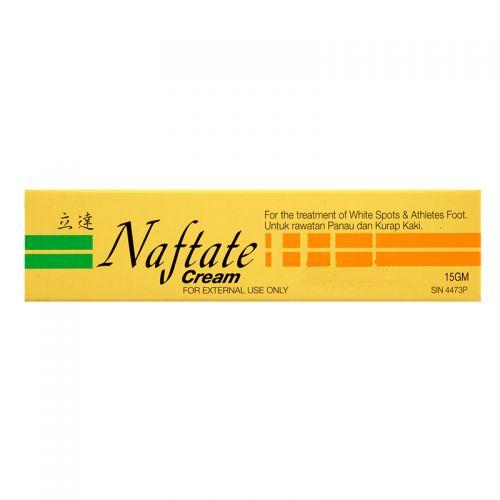 Naftate Cream - 15 gm