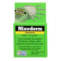 Nixoderm Ointment - 17.7 gm