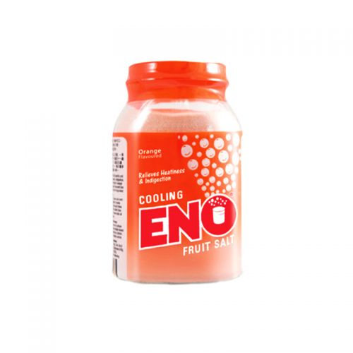 Orange Flavoured ENO Fruit Salt - 100g