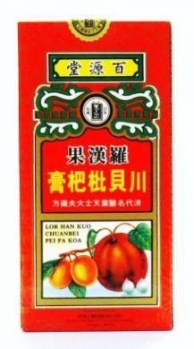 Pak Yuen Tong Lor Han Kuo Chuanbei Pei Pa Koa - 300 ml