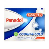 Panadol Cough and Cold - 16 Caplets