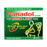 Panadol Extend - 18 Caplets