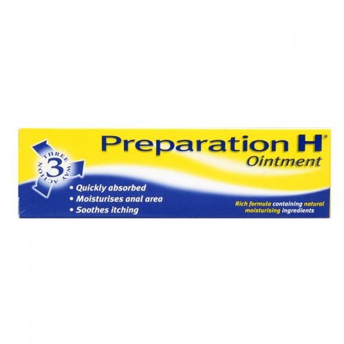Preparation H Ointment - 25 gm