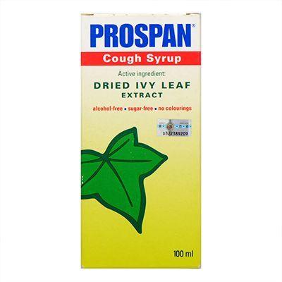 Prospan Cough Syrup - 100ml