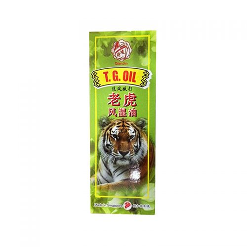 Qianjin T. G. Oil - 60ml