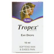 Rowa Tropex Phenazone Ear Drops - 10 ml