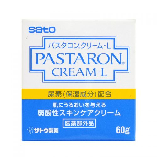 Sato Pastaron Cream-L - 60 gm