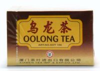 Sea Dyke Brand Oolong Tea - 20 Tea Bags x 2 gm
