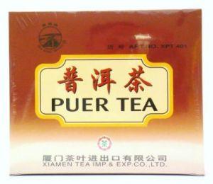 Sea Dyke Brand Puer Tea - 100 Tea Bags X 2 gm