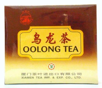 Sea Dyke Brand Oolong Tea - 100 Tea Bags x 2 gm