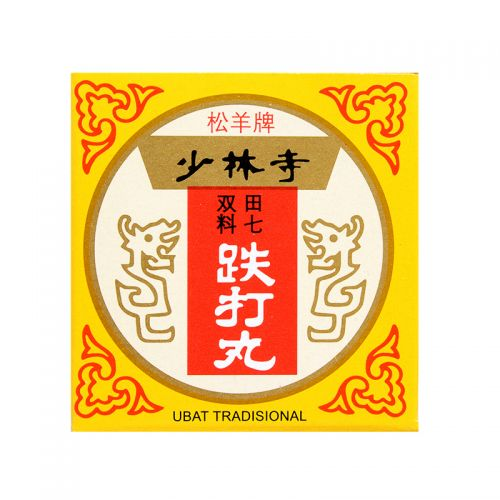 Song Yang Brand Tieh Ta Wan 1 Pill - 10 gm