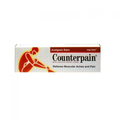 Squibb Counterpain (Parallel Import) - 30 gm