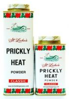 St. Luke's Prickly Heat Powder Classic - 300 gm